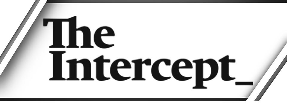 The Intercept Logo